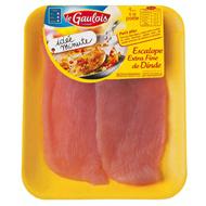 3266980276010 - Le Gaulois - Escalope de Dinde extra fine