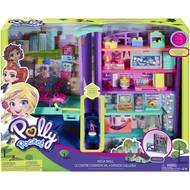 0887961767810 - Mattel - Le centre commercial- Polly Pocket