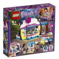 5702016369410 - LEGO® Friends - 41366- Le Cupcake Café d'Olivia