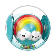 0887961810011 - Fisher-Price - Ma balle arc-en-ciel