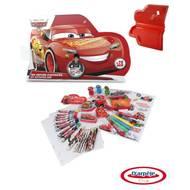 3517132100111 - D'Arpège - Ma voiture d'activités Cars