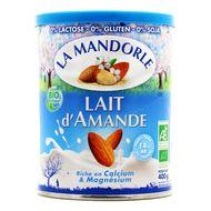 3760030721111 - La Mandorle - Fleur d'amande boisson 100% végétale, bio