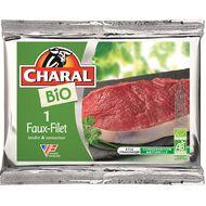 3181238952211 - Charal - Faux Filet Bio
