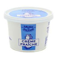 3760074384211 - Ferme de Viltain - Crème fraiche épaisse en pot