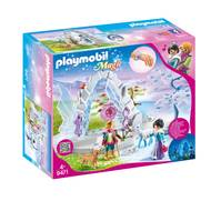4008789094711 - PLAYMOBIL® Magic - Frontière Cristal du monde de l'Hiver