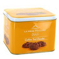 La Mère Poulard - Cookies tout chocolat