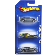 Hot Wheels Véhicules