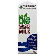 8019428007111 - The Bridge - Lait d'amande bio sans gluten