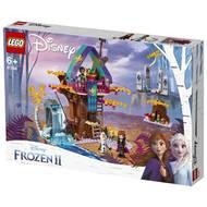 5702016368611 - LEGO® Disney Princess - 41164- La cabane enchantée dans l'arbre