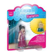 4008789068811 - PLAYMOBIL® Fashion girl - Tenue de gala