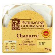 Patrimoine Gourmand - Chaource AOC