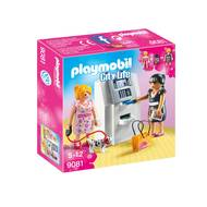 4008789090812 - PLAYMOBIL® City Life - Distributeur automatique