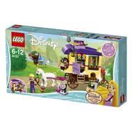5702016111712 - LEGO® Disney Princess - 41157- La caravane de Raiponce