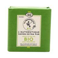 3600550972412 - La Provencale - Savon de toilette Bio à l'huile d'olive