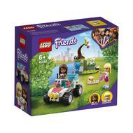 5702016913712 - LEGO® Friends - 41442- Buggy de sauvetage clinique vétérinaire