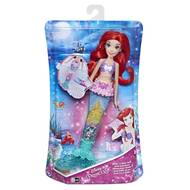 5010993645312 - Disney Princesses - Hasbro - Poupée Ariel lumineuse- Princesse Disney