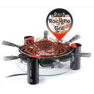 3196200096312 - Lagrange - Raclette vitro'grill 009631