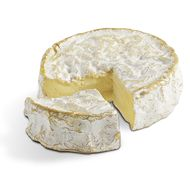 2149381000013 - Androuet, Maître Fromager - Demi Coulommiers au lait cru