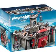 4008789060013 - PLAYMOBIL® Knights - Citadelle des chevaliers de l'Aigle