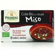 3380380071713 - Priméal - Cubes Bio pour soupe Miso