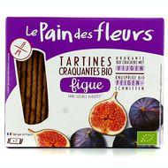 3380380072413 - Le pain des fleurs - Tartines Craquantes bio à la  Figues