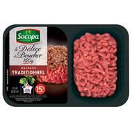 3039050042613 - Socopa - Le délice du boucher 15%Mat.gr