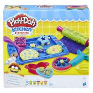 5010993343713 - Play-Doh - Les cookies