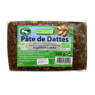 6194000395113 - Rapunzel - Pâte de Dattes Bio Deglet Nour de Tunisie