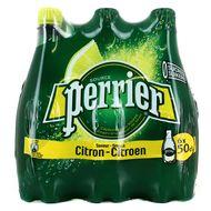 Perrier - Citron jaune