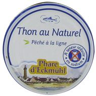 3263670335613 - Phare d'Eckmuhl - Thon au naturel pêché à la ligne