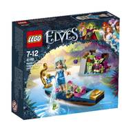 5702015865913 - LEGO® Elves - 41181- La gondole de Naida et le voleur gobelin