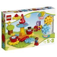 5702015866613 - LEGO® DUPLO® - 10845- Mon premier manège