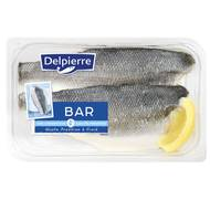 3038687517013 - Delpierre - 2 Filets de Bar