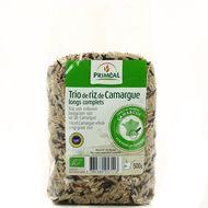 3380380057113 - Priméal - Trio de riz de Camargue long complets bio