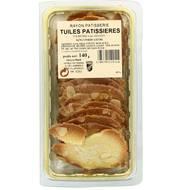 3286790100114 - Astruc Pâtisserie - Tuile aux amandes