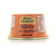 3263670790214 - Phare d'Eckmuhl - Rillettes de saumon, bio