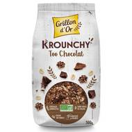 3421557110214 - Grillon Or - Krouchy too choco, bio