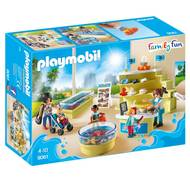 4008789090614 - PLAYMOBIL® Family Fun - Boutique de l'aquarium