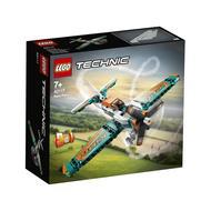 5702016890914 - LEGO® Technic - 42117- Avion de course
