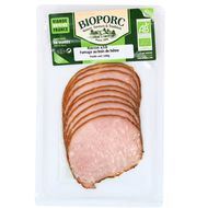 3483190011914 - Bioporc - Bacon bio 10 tranches