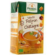 3380380072314 - Priméal - Velouté Potiron et châtaigne Bio