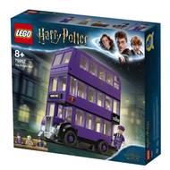 5702016542714 - LEGO® Harry Potter - 75957- Magicobus