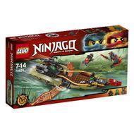 5702015865814 - LEGO® Ninjago - 70623- La poursuite en vol