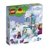 5702016367614 - LEGO® DUPLO® Disney Princess - 10899- Le château de la Reine des neiges
