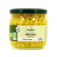 3700477609214 - Priméal - Maïs doux bio origine France
