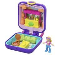 0887961869514 - Mattel - Mini-coffrets univers transportable- Polly Pocket- Gng58