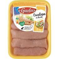 3266980130015 - Le Gaulois - Escalope de Dinde