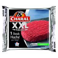 3181232220415 - Charal - Bifteck Haché XXL 15%Mat.gr