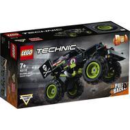 5702016890815 - LEGO® Technic - 42118- Monster Jam Grave Digger