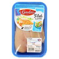 3266980891015 - Le Gaulois - Filet de poulet